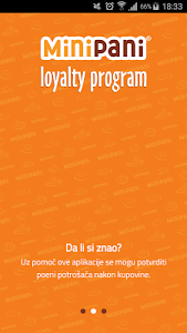 Loyalty Partner screenshot 1