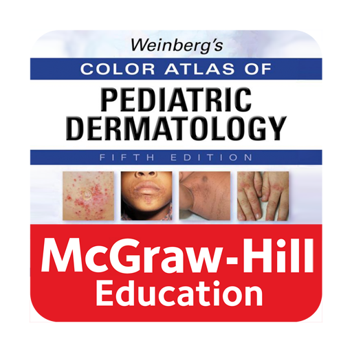 a026fb66037 Weinberg's Color Atlas Of Pediatric Dermatology 5E – Rakendused Google Plays
