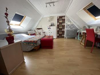 maison à Bazouges-sur-le-Loir (72)
