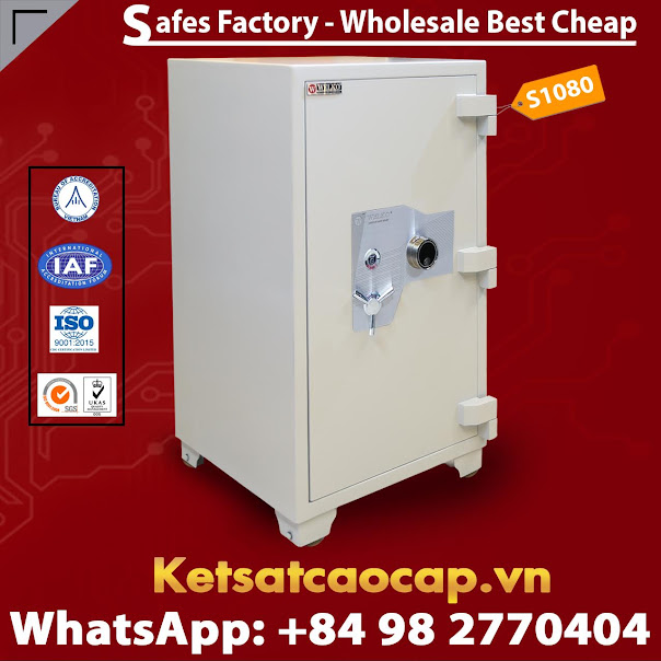Home Safes Box Manufacturers
