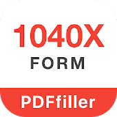 1040X form