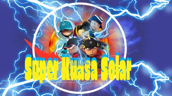 Super Kuasa Solar - Lite - náhled