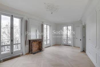 Appartement 4 pièces 95,7 m2