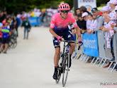 Van Garderen ploegleider bij Education-Nippo en kan zich in Vuelta meteen inwerken