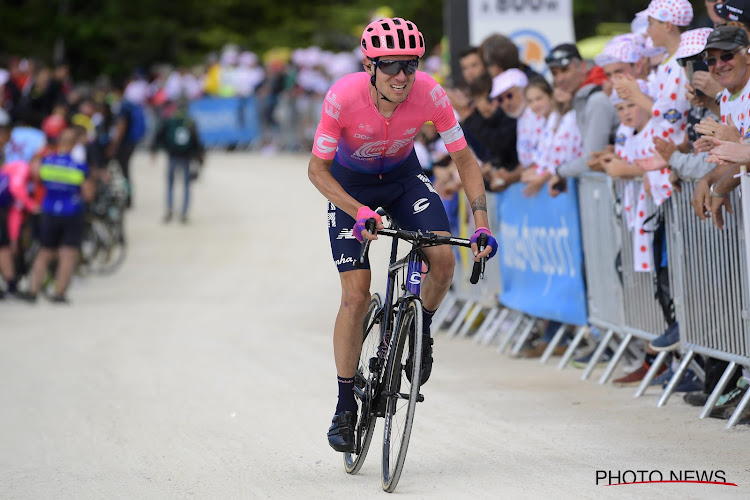 """Tejay van Garderen stopt na nationaal kampioenschap per direct met wielrennen: """"Ik heb het gevoel dat het tijd is"""""""