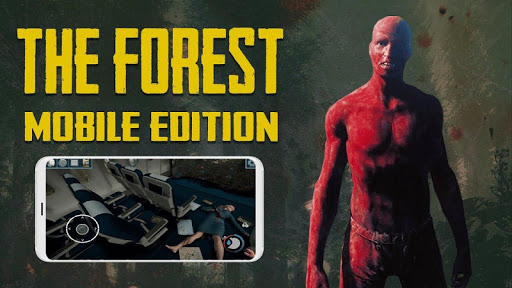 The Forest Mobile:Online