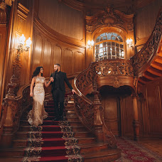 Wedding photographer Vasyl Kovach (kovacs). Photo of 22.12.2018