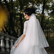 Wedding photographer Darya Ovchinnikova (OvchinnikovaD). Photo of 19.10.2017