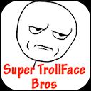 Super Trollface Bros APK