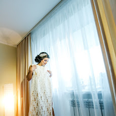 Wedding photographer Tati Filicheva (TatiFilicheva). Photo of 14.10.2016