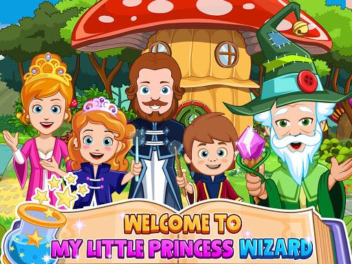 My Little Princess screenshot 10