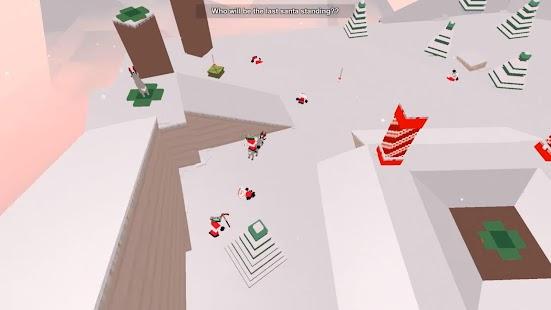 Long Live Santa - náhled