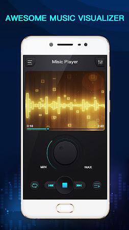 Free Music - MP3 Player, Equalizer & Bass Booster 1.0.0 screenshot 2093759