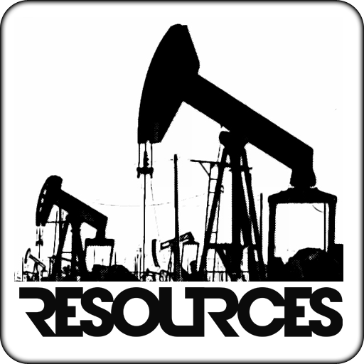 Resources - GPS MMO Game (game)