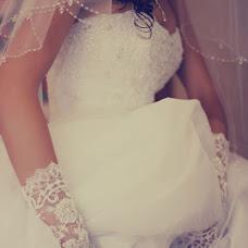Wedding photographer Veronika Lugovskaya (klubni4ka-ni4ka). Photo of 10.07.2013
