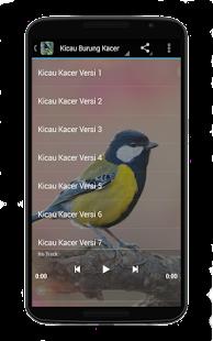 Kumpulan Suara Burung Kacer - náhled