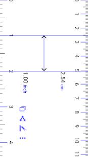 Smart Ruler - náhled