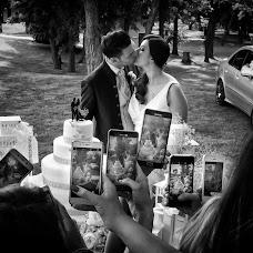 Wedding photographer Micaela Segato (segato). Photo of 06.06.2018