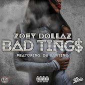 Bad Tings (feat. DB Bantino)