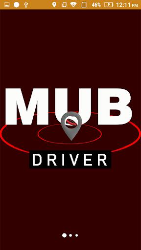 Mub Driver ss1