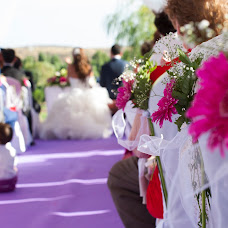 Wedding photographer Juan Carlos Torre Sanchez (aycfotografos). Photo of 08.03.2016