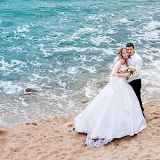 Wedding photographer Elena Utivaleeva (utivaleeva). Photo of 19.09.2016