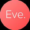 Period Tracker Eve, Ovulation & Birth Control App