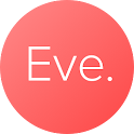 Eve - Period Tracker icon