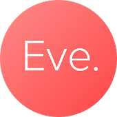 Period Tracker Eve, Ovulation & Birth Control App