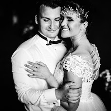 Wedding photographer Yuliya Smolyar (bjjjork). Photo of 26.02.2017