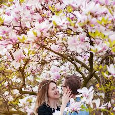 Wedding photographer Olga Kiss (olgakyss). Photo of 25.04.2017