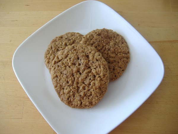Best Oatmeal Cookie Recipe
