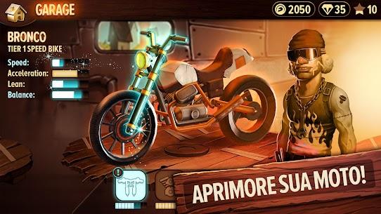 Trials Frontier Apk Mod (Dinheiro Infinito) 4