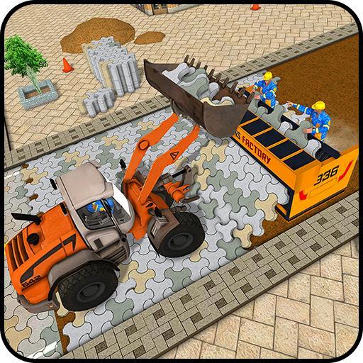 Road Construction 2018