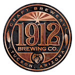 Logo for 1912 Brewing