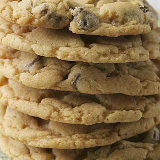 Bisquick® Chocolate Chip Cookies.