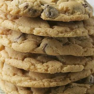 Bisquick® Chocolate Chip Cookies.