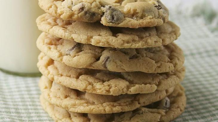 Bisquick® Chocolate Chip Cookies Recipe
