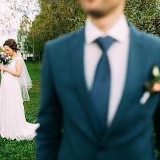 Wedding photographer Aleksandr Pokrovskiy (pokwed). Photo of 21.07.2017
