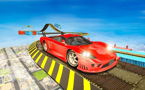 Racing Car Stunts On Impossible Tracks: Free Games 2.0.04