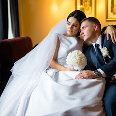 Wedding photographer Vitaliy Antonov (Vitaly). Photo of 25.01.2017