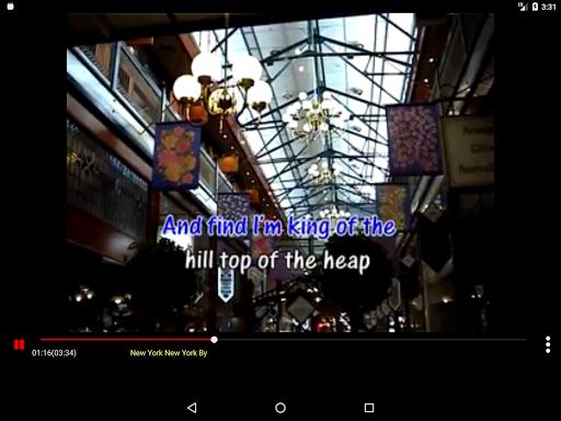 KARATUBE - best karaoke from Youtube 2.18.08.29 screenshots 8