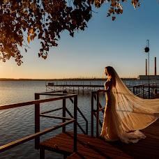 Wedding photographer Anton Kurashenko (KuriK). Photo of 15.01.2019
