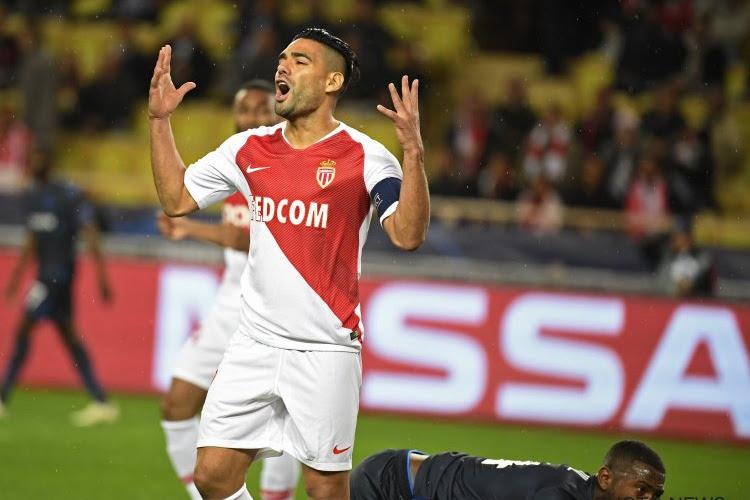 Galatasaray annonce les négociations avec Falcao