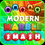 Modern Marble : Smash