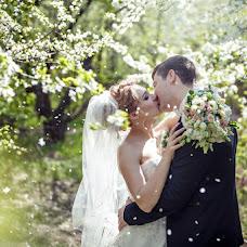 Wedding photographer Aleksandr Khmelevskiy (Salaga). Photo of 07.06.2015