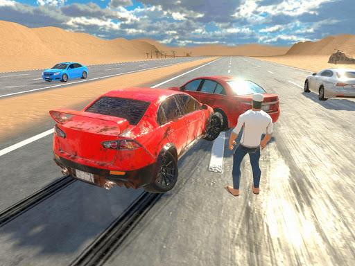 Highway Drifter screenshots 16