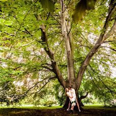 Wedding photographer Aleksey Norkin (Norkin). Photo of 12.08.2016
