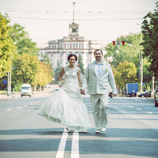 Wedding photographer Valentin Ponomarenko (valka). Photo of 01.10.2015