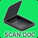 SCAN DOC TO PDF icon
